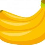 赤ちゃんにバナナはいつから?アレルギーや下痢は大丈夫?