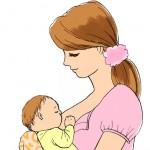 授乳中のインフルエンザ予防接種はOK?母乳への影響は?