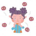 赤ちゃんが麻疹(はしか)かも?症状と写真画像はコチラ!