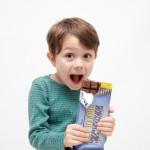 赤ちゃんにチョコレートはいつから?1歳ではどうなの?