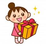 1歳女の子の誕生日プレゼントは何がいい?厳選3点はこれ!